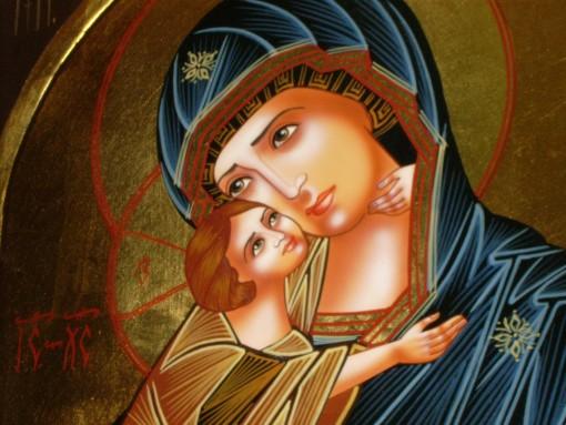 Favorito PORTALE DI MARIOLOGIA - La fede di Maria, la fede in Maria Vergine  GY05