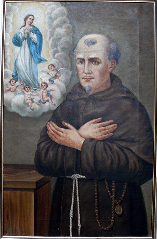 Risultati immagini per San Francesco Antonio Fasani