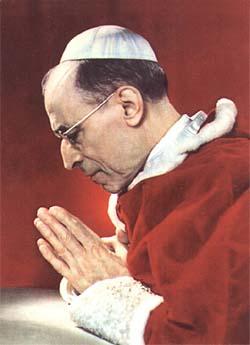Risultati immagini per Pio XII